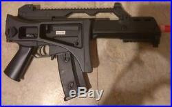 H&K G36C AEG Airsoft Gun