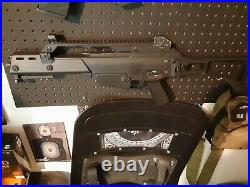 H&K G36C Black AEG Airsoft Gun