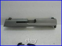 H&K HK USP 40.40 Caliber Pistol Parts Kit Slide, Barrel, Magazine, Etc