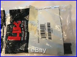 H&K Heckler & Koch HK Mark 23 Mark23 mk23 Match Barrel