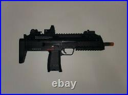 H&K KWA MP7 Airsoft gun