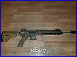 H&K Limited Edition M27 Airsoft AEG