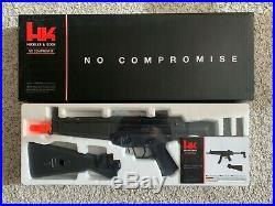 H&K MP5 Competition Electric AEG Airsoft Gun