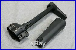 H&K MP5 Genuine HK Retractable Stock 4-Position withForend