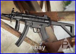 H&K MP5 K-PDW CO2 BB Gun 0.177 cal 40-rd Banana Mag Semiauto