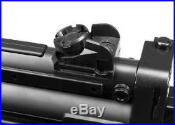 H&K MP5 K-PDW CO2 BB Gun 40-rd Banana Mag Semiauto 0.177 cal