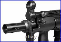 H&K MP5 K-PDW Replica CO2 BB Gun 0.177 Cal 400 FPS! High power. 40 Round MAG