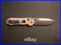 H&K Mini Axis Knife