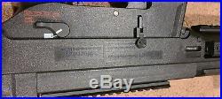 H&K UMP 45 Airsoft AEG Rifle Black