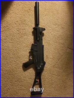 H&K UMP 45 Competition Airsoft Gun