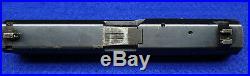 H&K USP 40 complete slide assembly