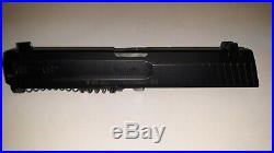 H&K USP9 SDV1 9MM Heckler & Koch Pistol Slide Assy 9x19 Barrel