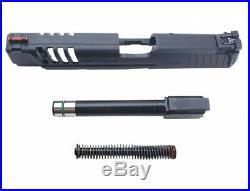 H&K VP9 Long Slide Conversion Kit VP9L VP9-B 9mm Pistol Slide Assembly 50254245