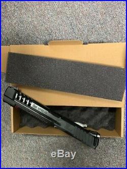 H&K VP9 Long Slide Conversion Kit VP9L VP9-B 9mm Pistol Slide Assembly NEW RARE