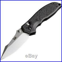 H&k (Heckler & Koch) 54156 Exemplar Folding Knife 154CM Steel NEW
