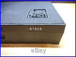 HECKLER & KOCH H&K FACTORY P7M10 ORIGINAL BOX With MANUAL