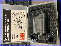 HECKLER & KOCH HK INSIGHT UTL MKII Universal Tactical Light For USP