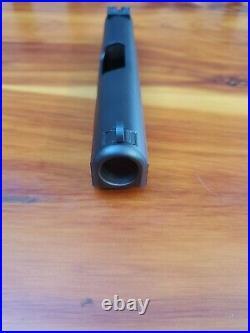 HECKLER & KOCH HK P9S NEW Factory. 45 Slide Rare P9 P9S 45 P7 P7M8