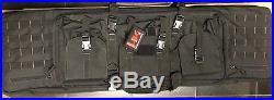 HECKLER &KOCH Padded Tactical Long Rifle Case Bag MR556 HK416 MR762 HK 417 SL8-6