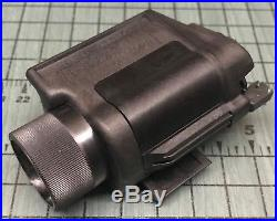 HECKLER & KOCH UTL MKII Universal Tactical Light for HK USP & USP Compact