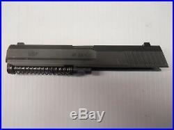 HK Full Size USP 40 S&W used complete slide H&K Heckler & Koch