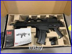 HK G36C AEG Airsoft Gun