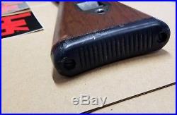 HK German Wood Stock and Handguard Set Heckler & Koch / H&K / PTR Rifle