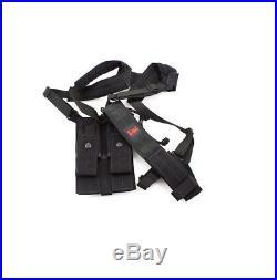 HK HECKLER & KOCH MP-5K SP 89 MP-5PDW SHOULDER HOLSTER Weapon Holder Right Hand