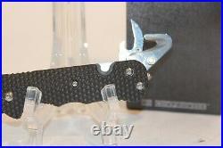 HK Heckler & Koch Benchmade Ghost 14130 SBT Pocket Knife Officially Licensed