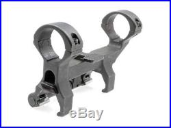 HK Heckler Koch Claw STANAG Mount with Integrated 30mm Scope Rings 202412 EXC