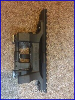 HK Heckler Koch MP5 G3 Scope Mount SAS