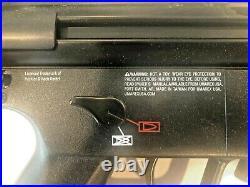 HK Heckler & Koch MP5 K-PDW Semi Automatic. 177 Caliber BB Gun Air Umarex