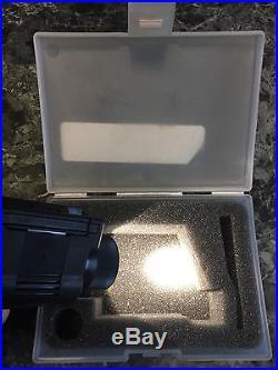 HK Heckler Koch USP Tactical Light 45 40 9 Match
