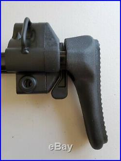 HK MP5A3 Retractable Stock