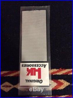 HK P7 Takedown Tool Carbon Scraper Brush Heckler Koch H&K PSP P7M8 P7M13 M8 M13