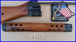 HK PTR German Wood Stock Set Forearm Heckler & Koch 7.62 308 Complete