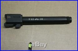 HK USP 9mm Factory Barrel