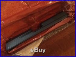 HK USP Slide USP45 Fullsize Heckler & Koch Factory Brand New