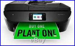 HP ENVY Photo 7855 All in One Photo Printer with Wireless Printing (K7R96A)