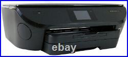 HP Envy Photo 7155 All-In-One Wireless InkJet Printer K7G93A New