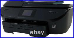 HP Envy Photo 7855 All-In-One Copy Scan Print Printer InkJet Printer New