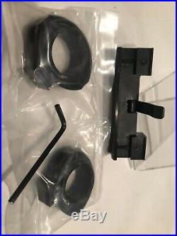 Heckler Koch 05,30mm / 1 Scope Mount for H&K 300/630/770/940 or SL6/SL7, MINT