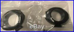 Heckler Koch 05, 30mm / 1 Scope RINGS ONLY for H&K 300/630/770/940 or SL6/SL7