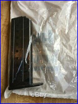 Heckler & Koch 221917 P7 PSP 9mm 8 Round Magazine