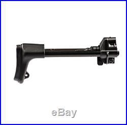 Heckler & Koch 4-Position Retractable Stock for 9mm Rifles