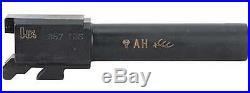 Heckler & Koch Factory H&K Pistol Barrel. 357 SIG 3.58 USP Compact HK217813