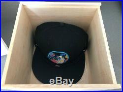 Heckler & Koch H&K HK G11 Space Soldier Hat Box Set #39/100