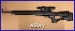 Heckler & Koch H&K SL 7 Sniper Rifle Stock with Adjustable Cheek Rest