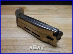 Heckler & Koch H&k P7m13 Nickel Nkl Magazine 9mm Factory Original