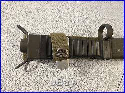 Heckler & Koch HK Eickhorn Bayonet